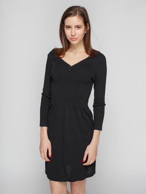 Сукня чорна Mango 4790238
