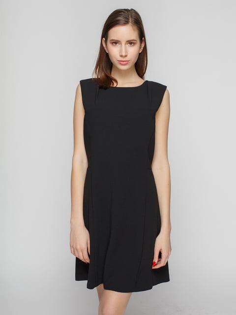 Сукня чорна Mango 4790212