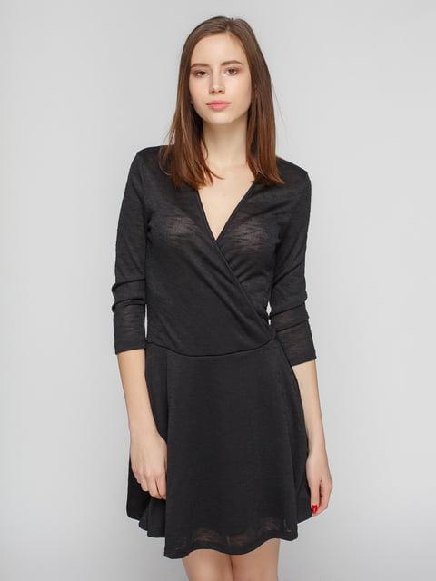 Сукня чорна Mango 2687530