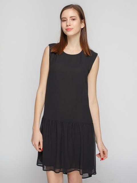 Сукня чорна Mango 4790152