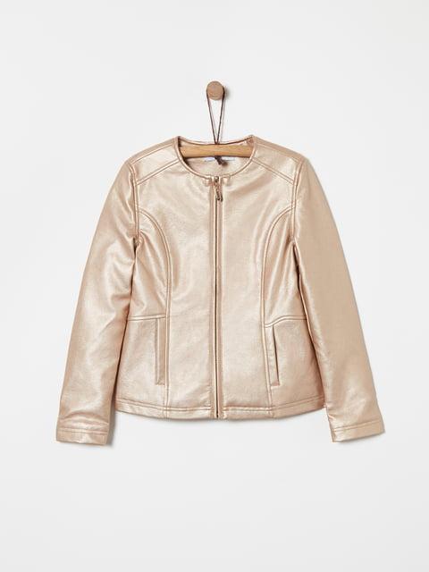 Куртка бежевая Oviesse 4865339