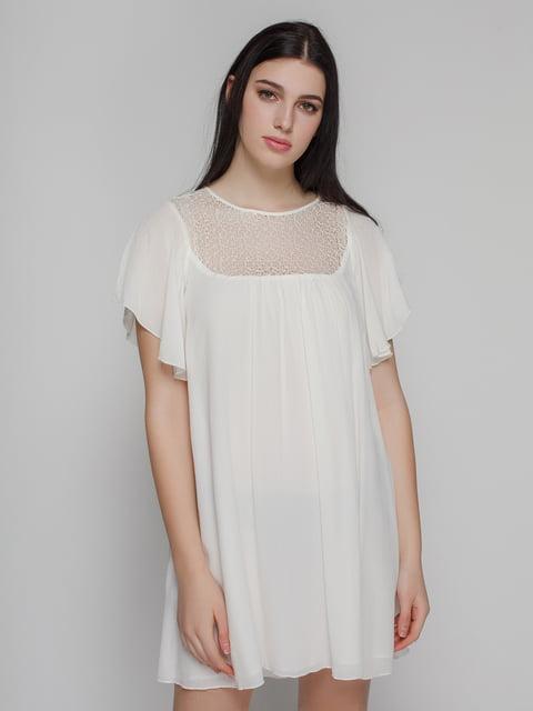 Сукня біла Mango 4791551