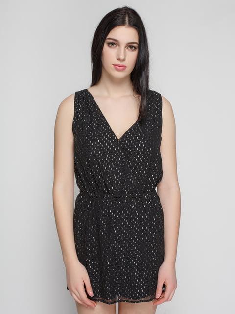 Сукня чорна Mango 4791406