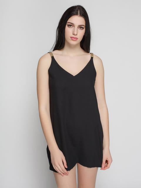 Сукня чорна Mango 2455354