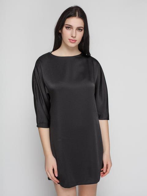 Сукня чорна Mango 2938164