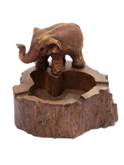 Попільничка «Слон» (15 см) Country House 4866107