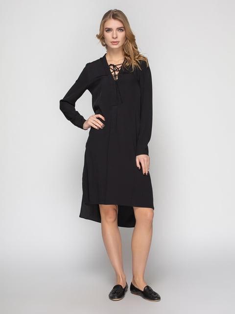 Сукня чорна Mango 4790153
