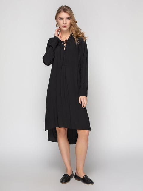 Сукня чорна Mango 4789924
