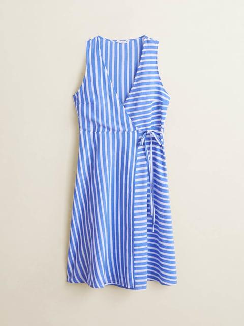 Платье в полоску Mango 4861061