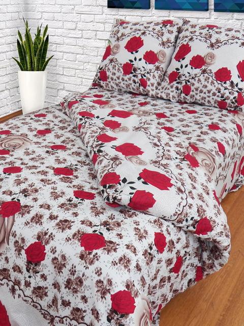 Комплект постельного белья двуспальный Elines 4087244