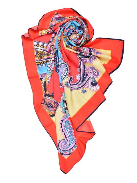 Хустка в принт Fashion Look 4868242