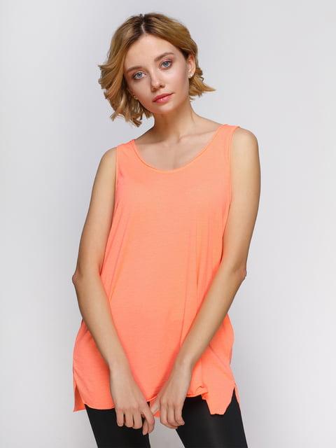 Майка персикового кольору Pimkie 4623503