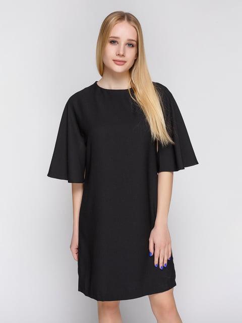Сукня чорна Mango 4789476
