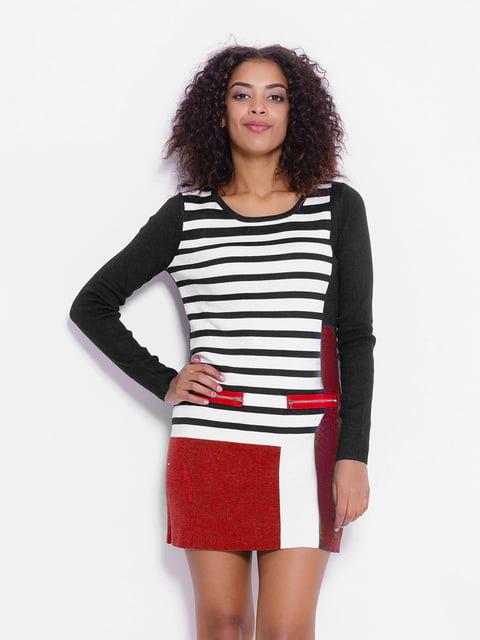 Сукня в смужку Magnet 4782082