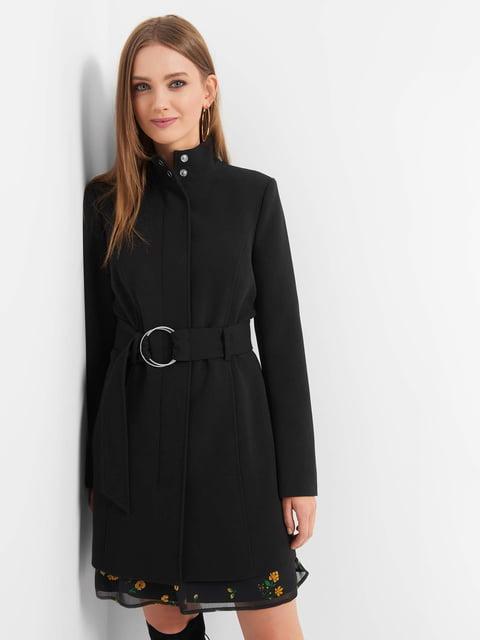 Пальто черное Orsay 4870991