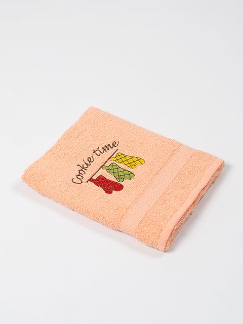 Рушник кухонний (35х70 см) LOTUS 4857872