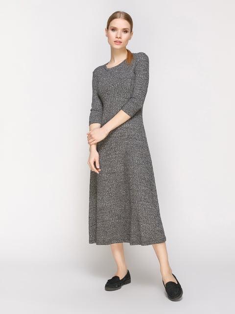 Сукня сіра Mango 4790246
