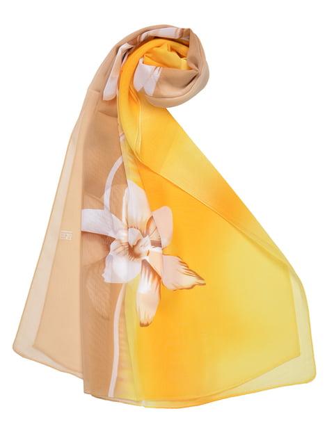 Шарф в принт Fashion Look 4872823