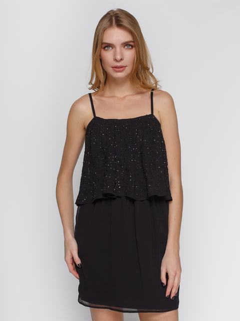 Сукня чорна Pimkie 4632638