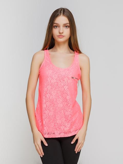 Майка рожева Pimkie 4632085