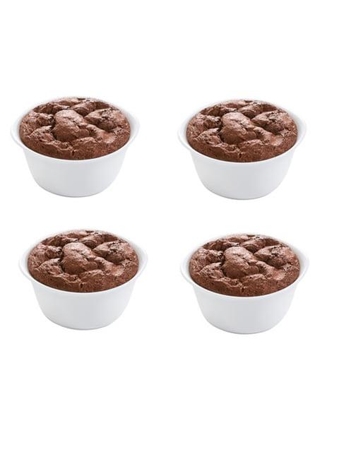 Форми для випічки кексів (4х11 см) Luminarc 4874772