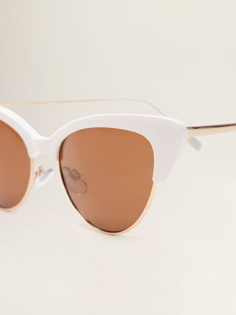 Очки солнцезащитные Mango 4860996