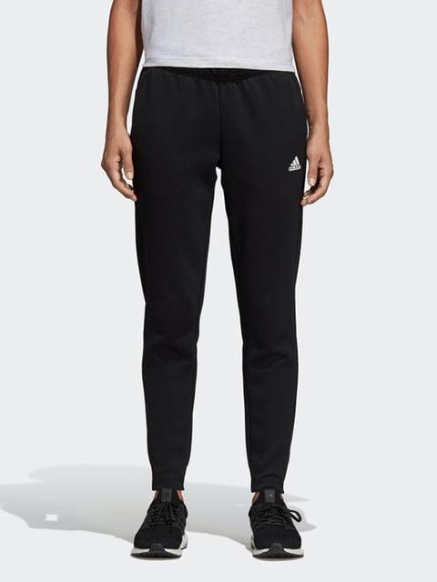 Брюки черные Adidas 4829722