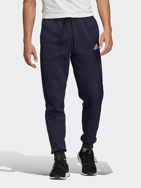Брюки синие Adidas 4863107
