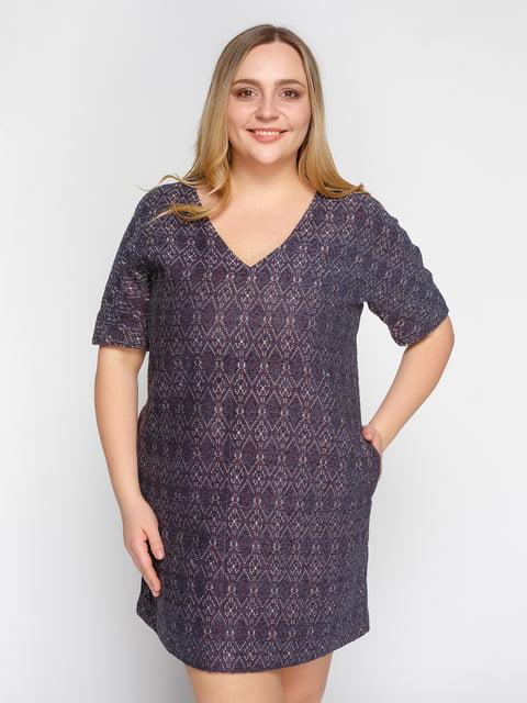 Сукня в принт Mango 4789704