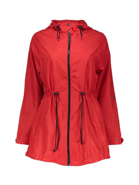 Куртка красная Piazza Italia 4874503
