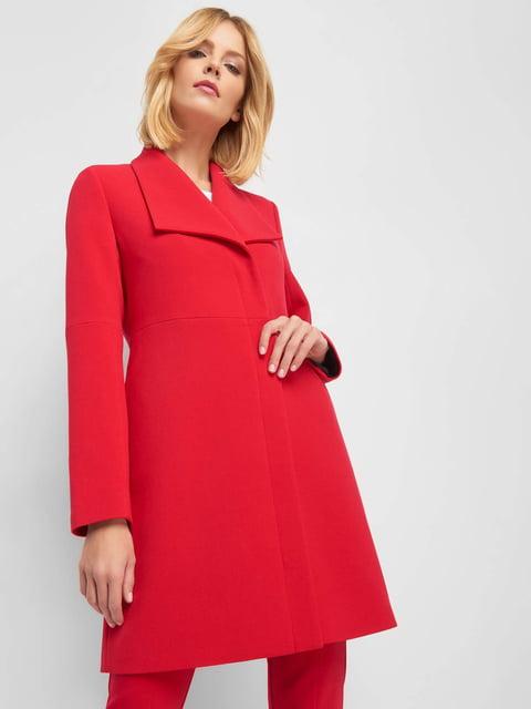 Пальто красное Orsay 4876464