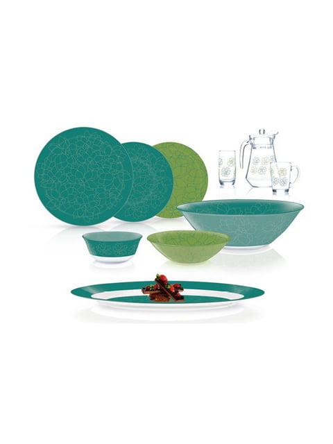 Сервіз столовий (46 предметів) Luminarc 4871214