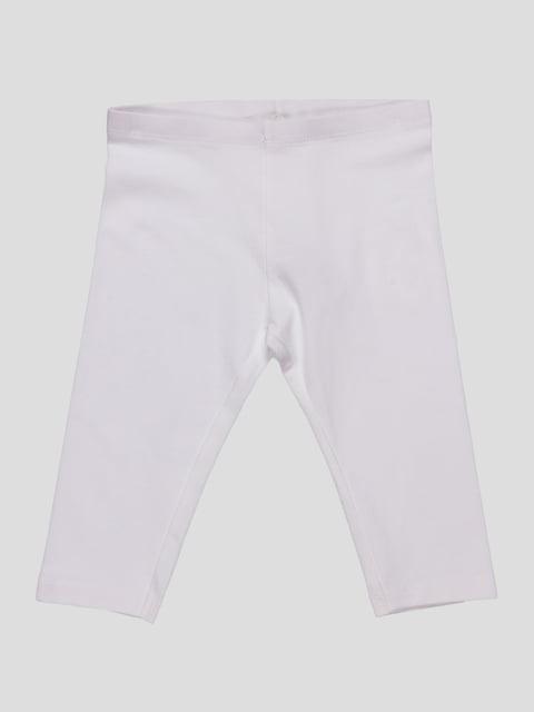 Леггинсы белые Zara Kids 2042368