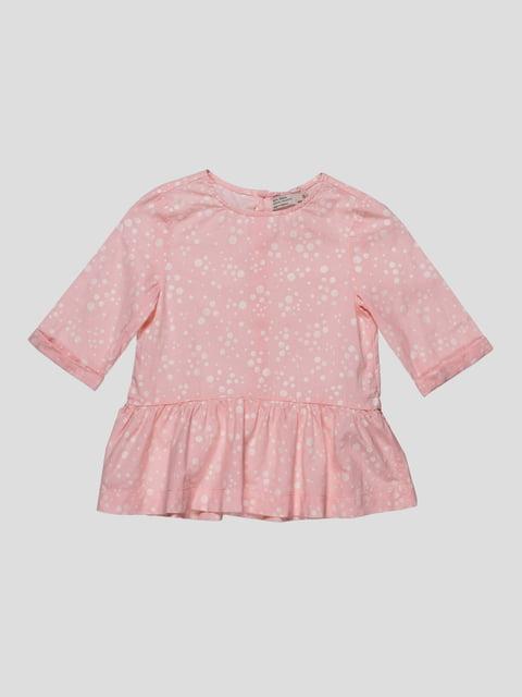 Туніка рожева Zara Kids 4506453