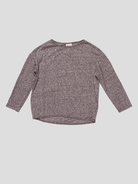 Джемпер серый Zara Kids 3274967