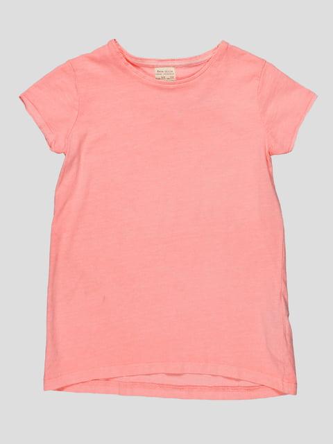 Футболка розовая Zara Kids 4510480