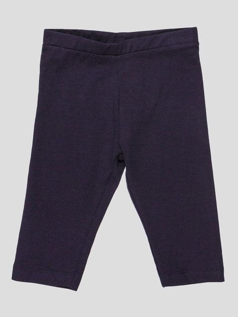 Бриджи темно-синие Zara Kids 2435544