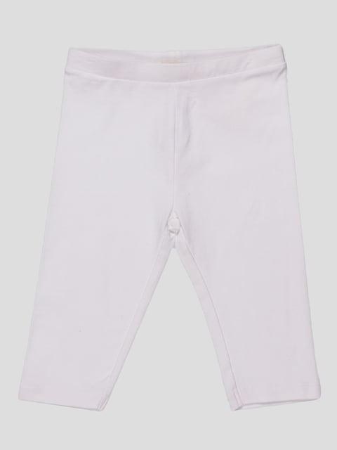 Бриджи белые Zara Kids 2435462