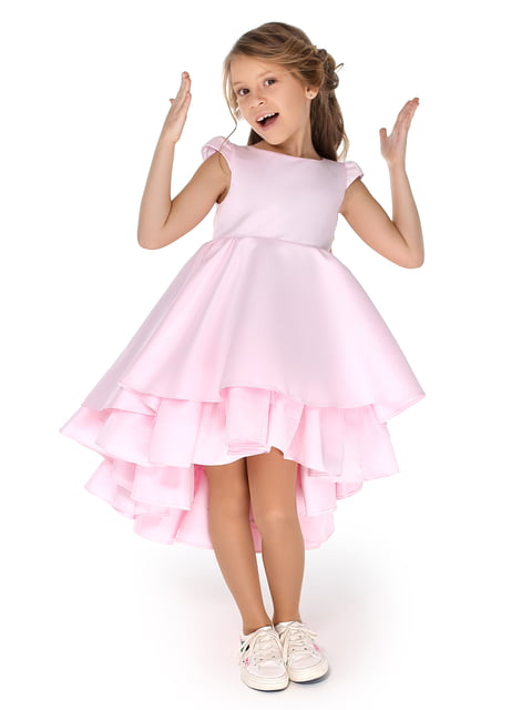 Сукня рожева Malyna 4886273