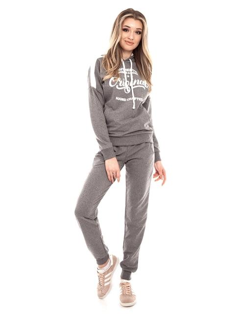Костюм спортивний: худі і штани Exclusive. 4890724