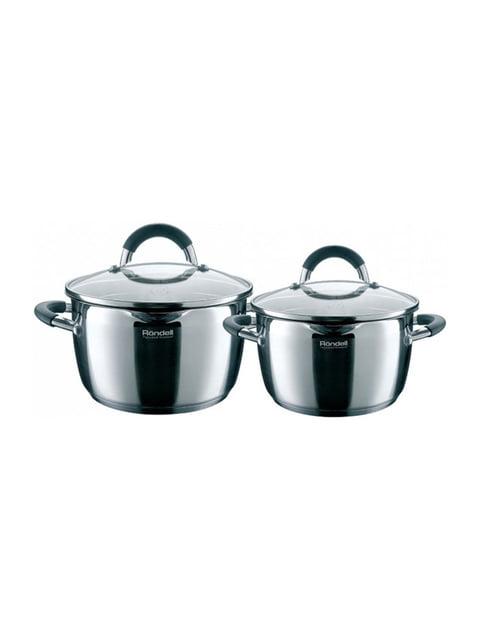 Набір посуду (4 предмета) Rondell 4891522