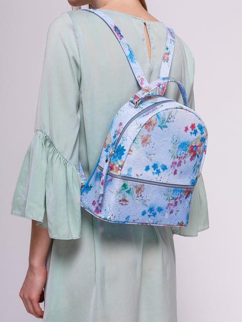 Рюкзак у квітковий принт NUBE 4145423