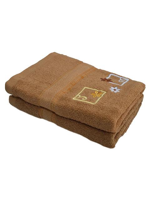Рушник банний (70х140 см) At Home 4819110