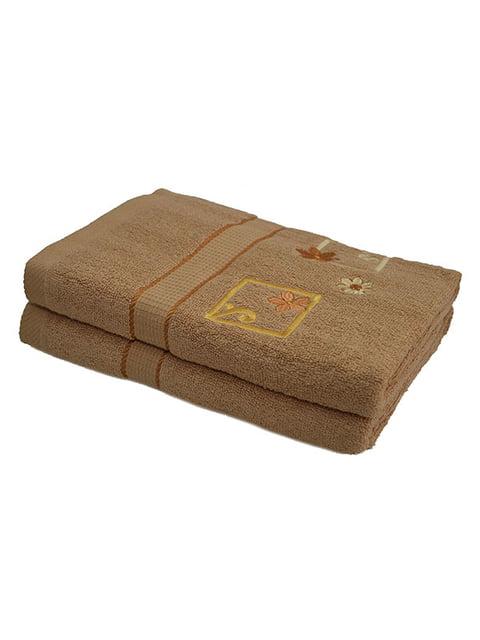 Рушник банний (70х140 см) At Home 4819169