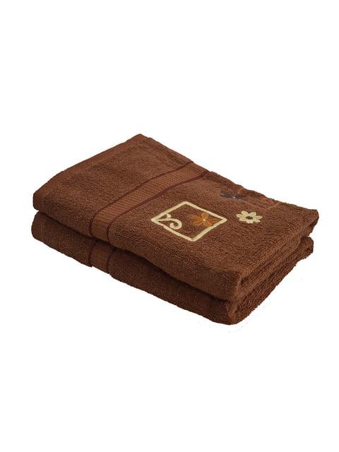 Рушник банний (70х140 см) At Home 4888504