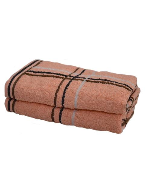 Рушник банний (70х140 см) At Home 4888519