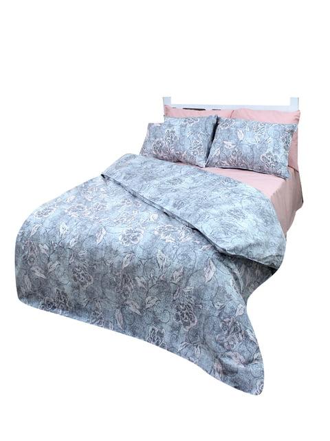 Комплект постільної білизни двоспальний At Home 4888558