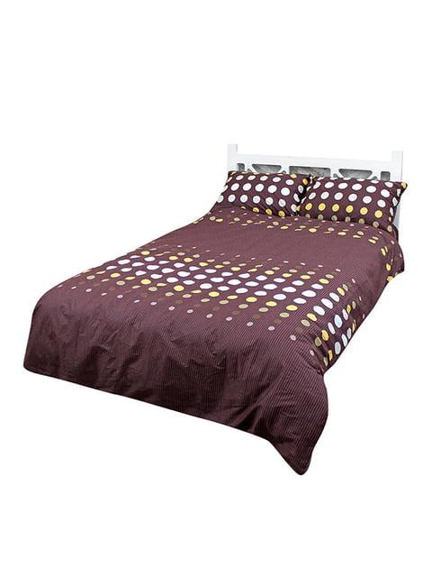 Комплект постільної білизни двоспальний At Home 4888566