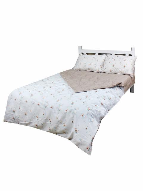Комплект постільної білизни полуторний At Home 4888677