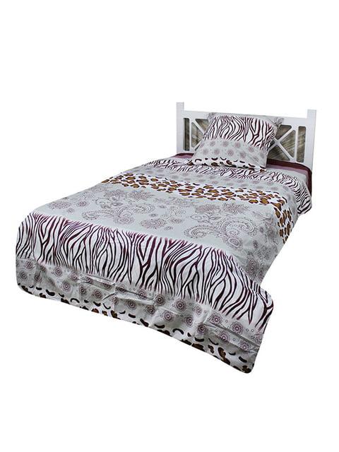 Комплект постільної білизни двоспальний At Home 4891627